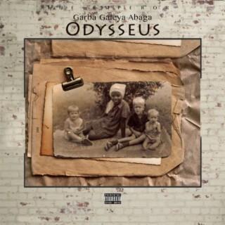Odysseus - Boomplay