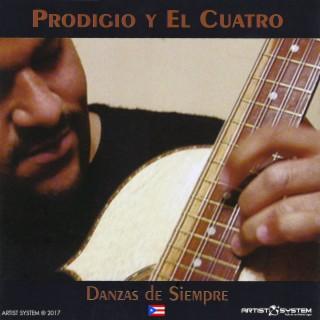 Prodigio Claudio y el Cuatro Danzas de Siempre - Boomplay