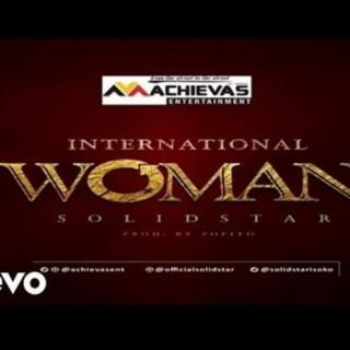 International Woman - Boomplay