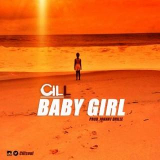 Baby girl - Boomplay
