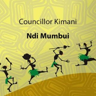 Ndi Mumbui - Boomplay