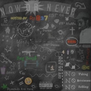 Now or Never - Boomplay