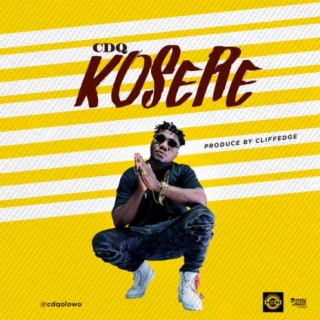 Kosere - Boomplay