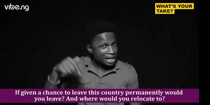 #WhatsYourTake: Can You Die For Your Country? Ep 12 - Boomplay