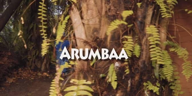 Arumba - Boomplay
