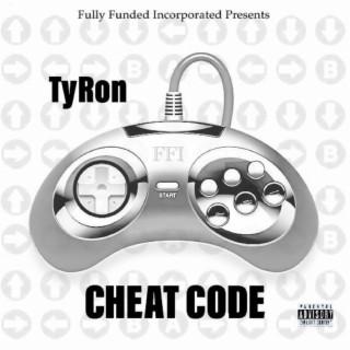 Cheat Code - Boomplay