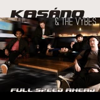 Full Speed Ahead - Boomplay