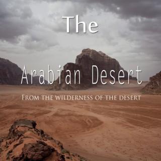 The Arabian Desert - Boomplay