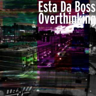 Overthinking - Boomplay