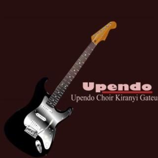 Upendo - Boomplay