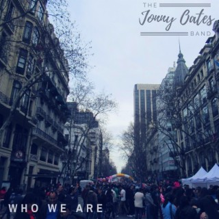 Who We Are - Boomplay