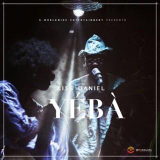 Yeba - Boomplay