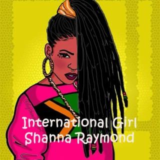International Girl - Boomplay