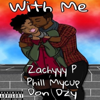 With Me - Boomplay