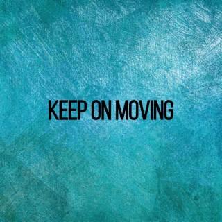 Keep on Moving (feat. Caspar Koolstra) - Boomplay