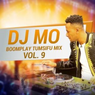 Boomplay Tumsifu Vol.9 - Boomplay