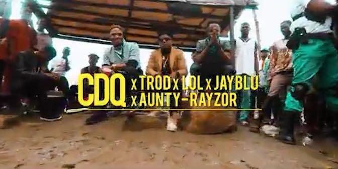 Kosere (Remix) ft. Trod, Lol, Aunty Razor & Jayblu - Boomplay