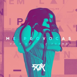 Me Provocas - Boomplay
