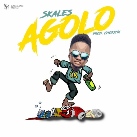 Agolo-Boomplay Music