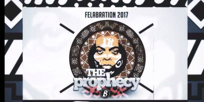 Felabration 2017 Day 7 (Finale) - Boomplay