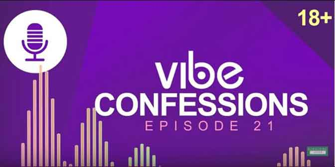 Married But I'm In Love With Another Married Man - Vibe Confessions (ep 21) - Boomplay