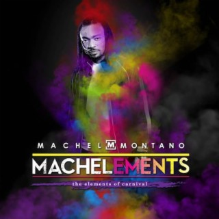 Machelements Vol. I - Boomplay