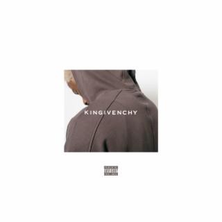 Kingivenchy - Boomplay