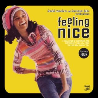 Feeling Nice, Vol. 4 - Boomplay