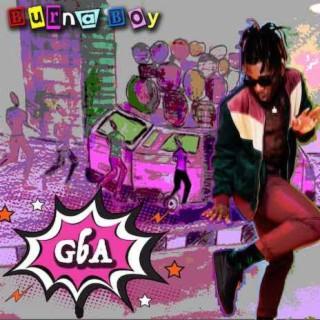 Gba - Boomplay