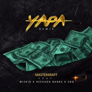 Yapa (Remix) - Boomplay