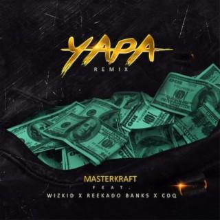 Yapa (Remix) - Boomplay
