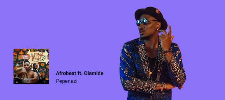 Afrobeat - Boomplay