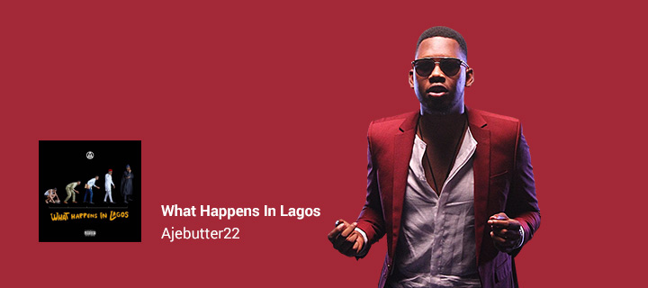 What Happens In Lagos - Boomplay