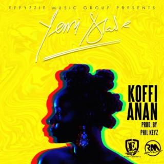 Koffi Anan - Boomplay