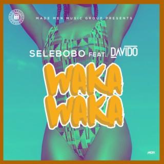 Waka Waka (feat. Davido) - Boomplay