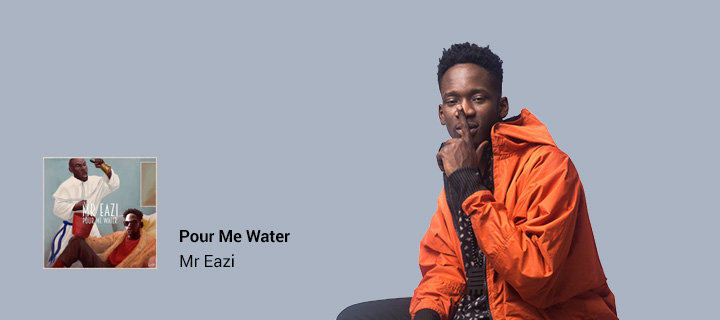 Pour Me Water - Boomplay