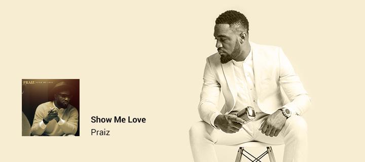 Show Me Love - Boomplay