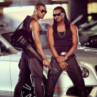 P-Square - Boomplay
