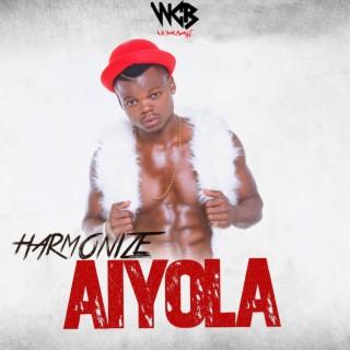 Aiyola - Boomplay
