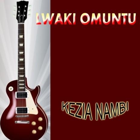 Omwami Wange