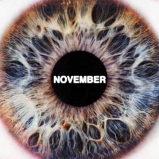 November - Boomplay