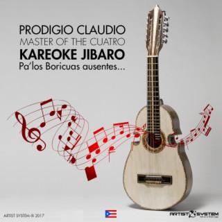 Prodigio Claudio karaoke - Boomplay