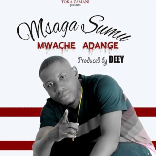 Mwache Adange - Boomplay