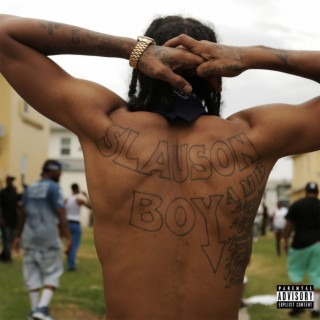 Slauson Boy 2 - Boomplay