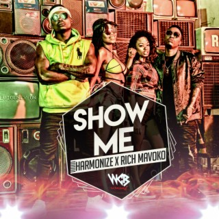 Show Me - Boomplay