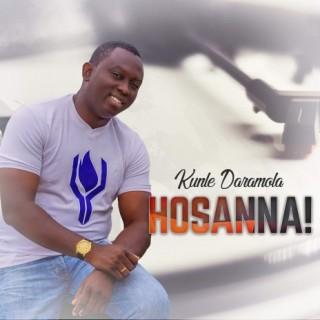 Hosanna! - Boomplay