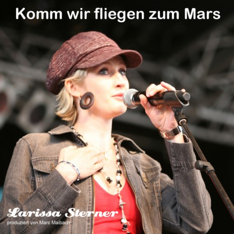 Komm wir fliegen zum Mars (Club DJ)