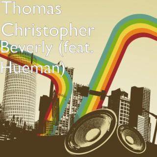 Beverly (feat. Hueman) - Boomplay