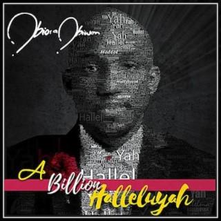 A Billion Halleluyah - Boomplay