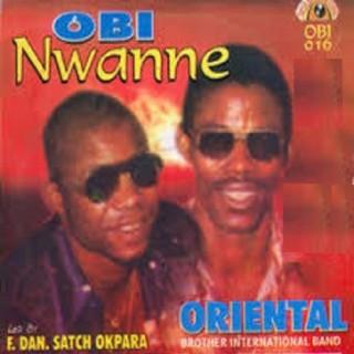 Obi Nwanne - Boomplay